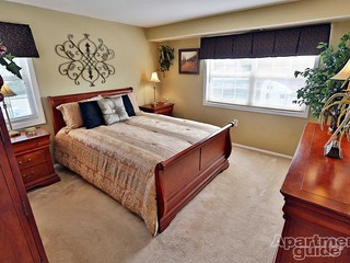 Charlesgate Apartments for Rent - 8400 Charles Valley Ct, Towson, MD ...