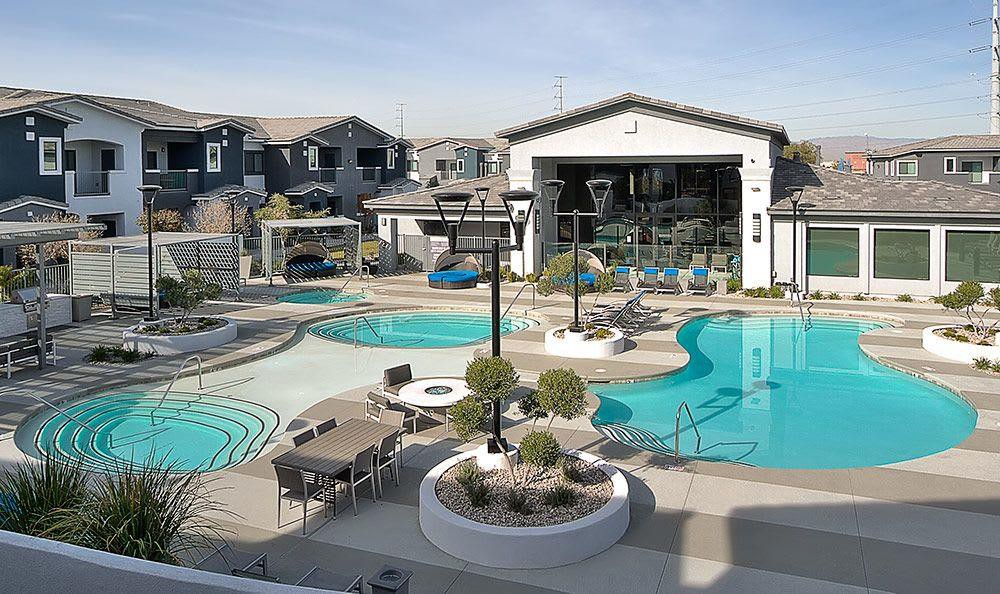 Apartments Near NSC Dream Apartments for Nevada State College at Henderson Students in Henderson, NV