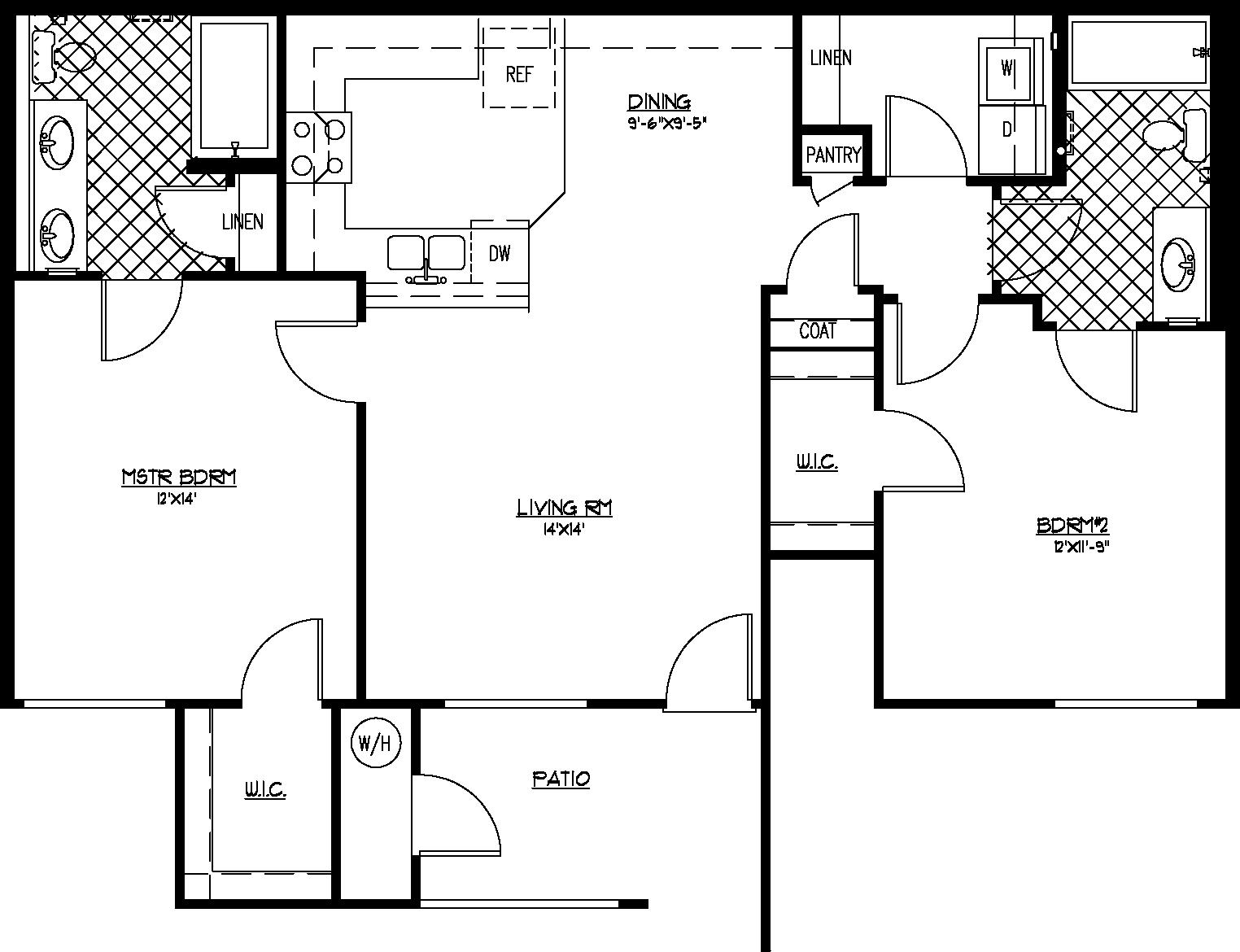 SW Apartments
