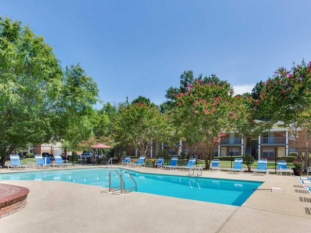 Aspen Village Apartments for Rent - 2201 48th St E, Tuscaloosa, AL ...