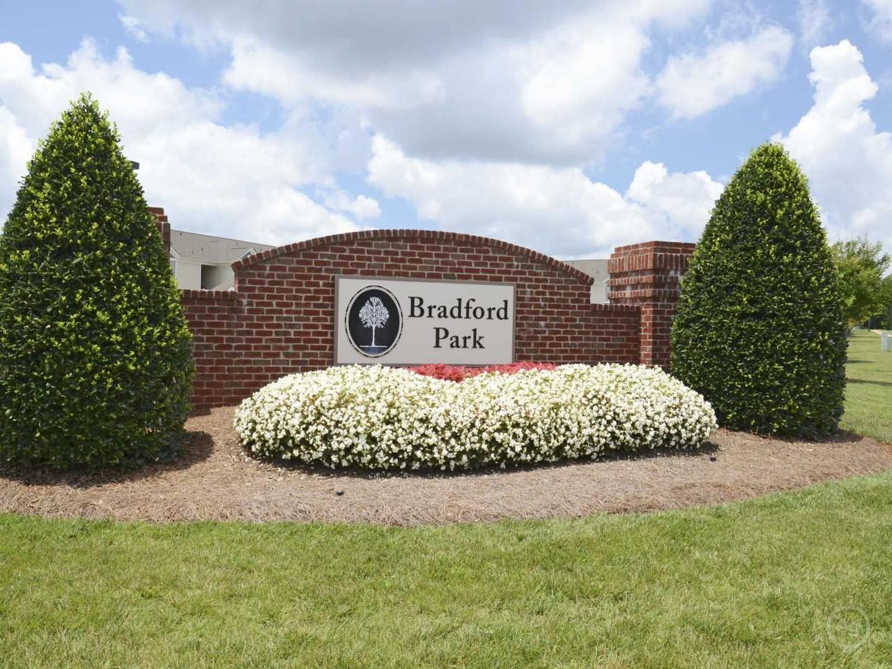 Bradford Park - 417 Bushmill Dr, Rock Hill, SC 29730 - Apartment for ...