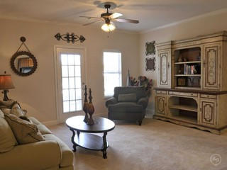 Pacific Park Apartments - 1205 Leverette Rd, Warner Robins, GA ...