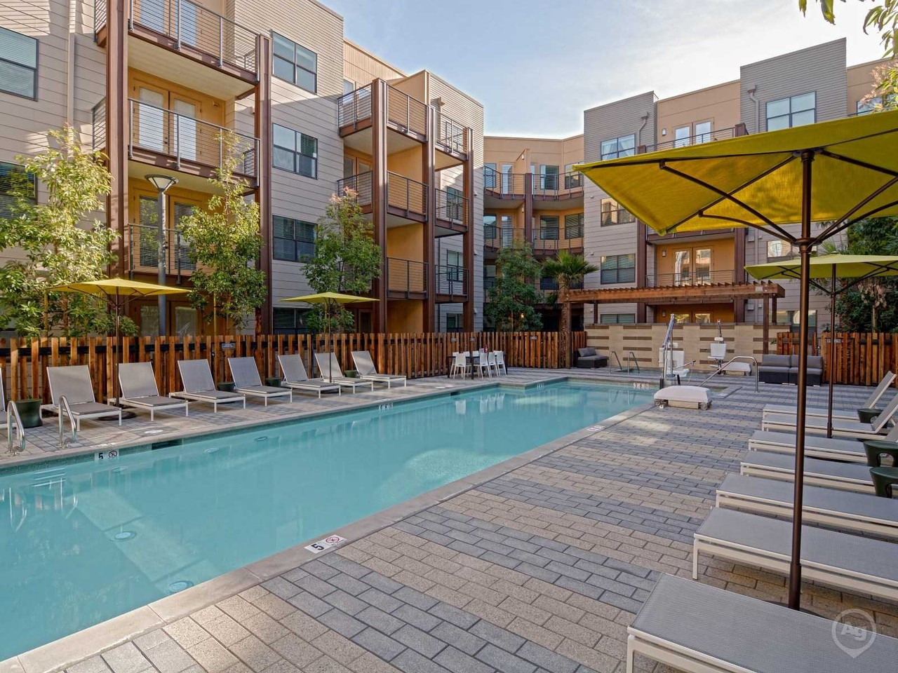 6ten East · Apartments For Rent. Sunnyvale Apartments