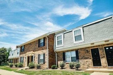 Ashley Pointe Apartments Of Evansville