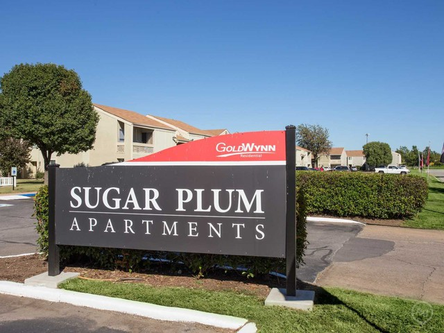 Sugar Plum Apartments - 10149 E 32nd St, Tulsa, OK 74146 with 3 ...