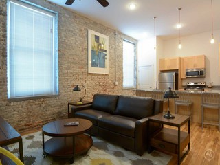 Central Business District Apartments For Rent