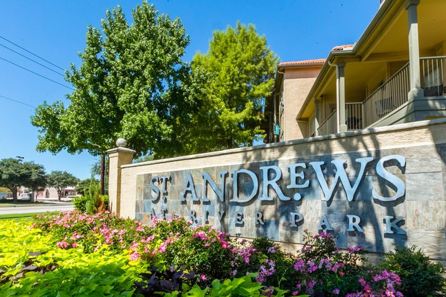 St. Andrews at River Park Apartments