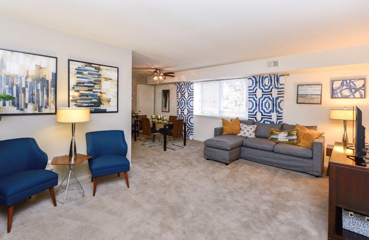 Brookmont Apartment Homes