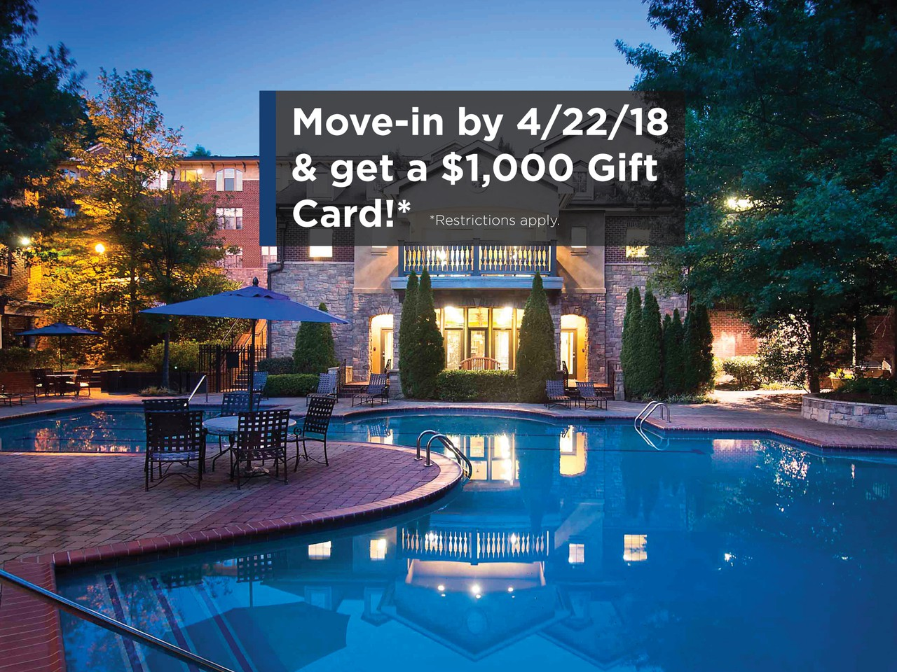 Gables Rock Springs - 550 Rock Springs Ct NE, Atlanta, GA 30306 ...
