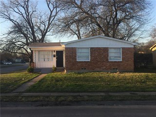 2709 highwood dr dallas tx 75228 3 bedroom house for rent for
