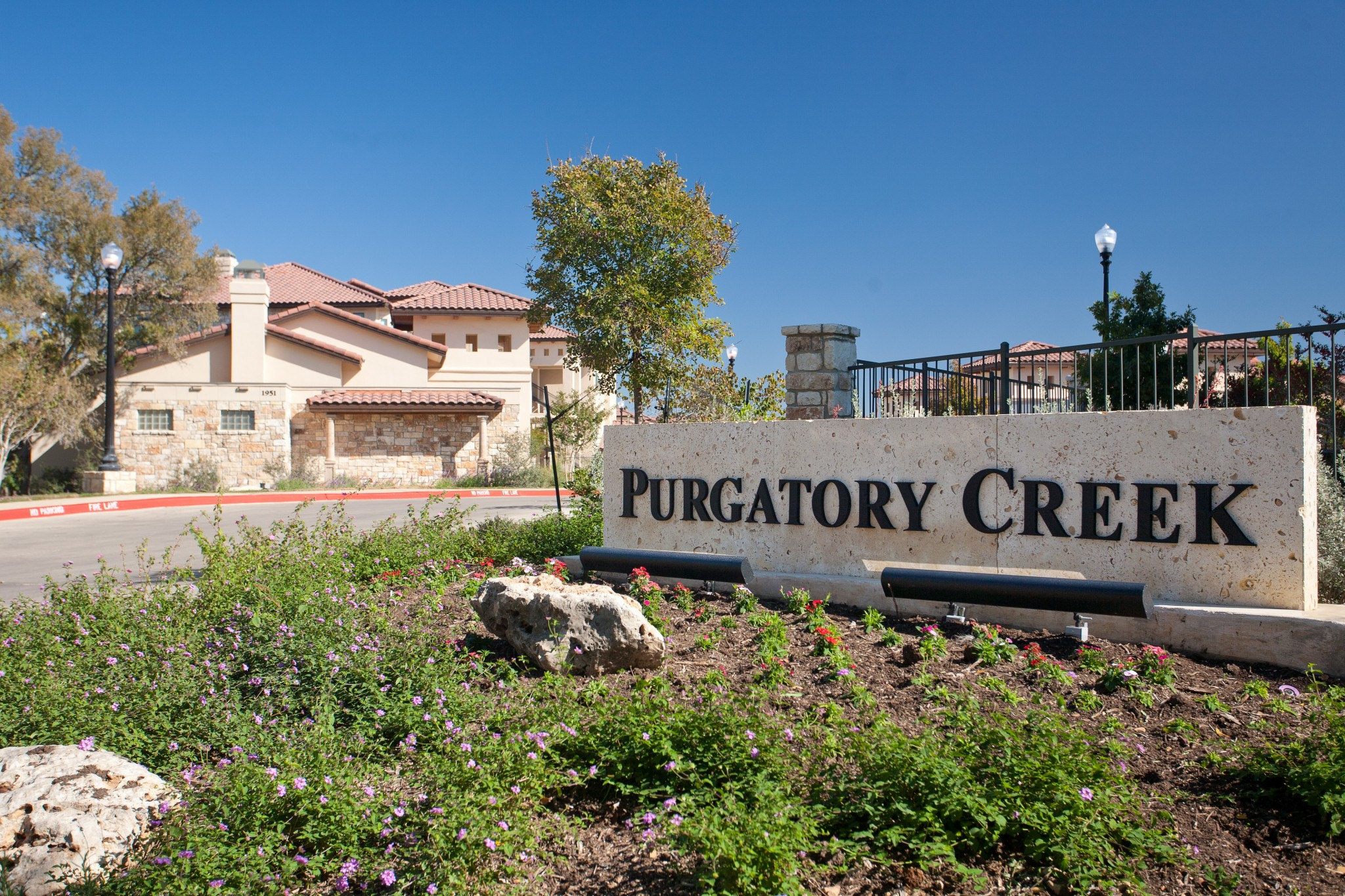 SYNC at Purgatory Creek