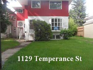 1129 Temperence (top Floor)