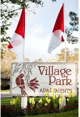 Village Park Apartments
