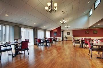 Northridge Lakes Apartments For Rent