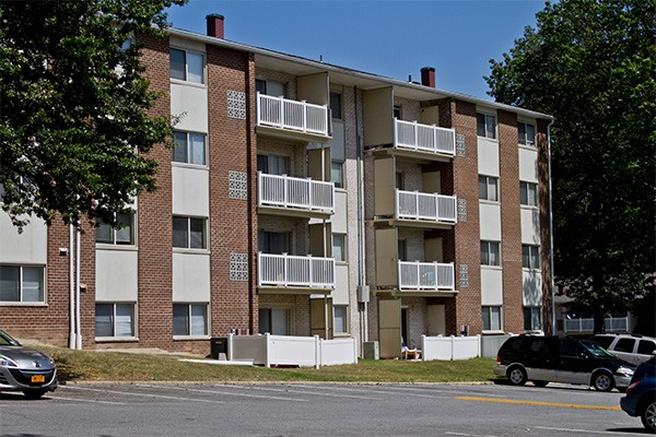 Henson Creek Apartment Homes