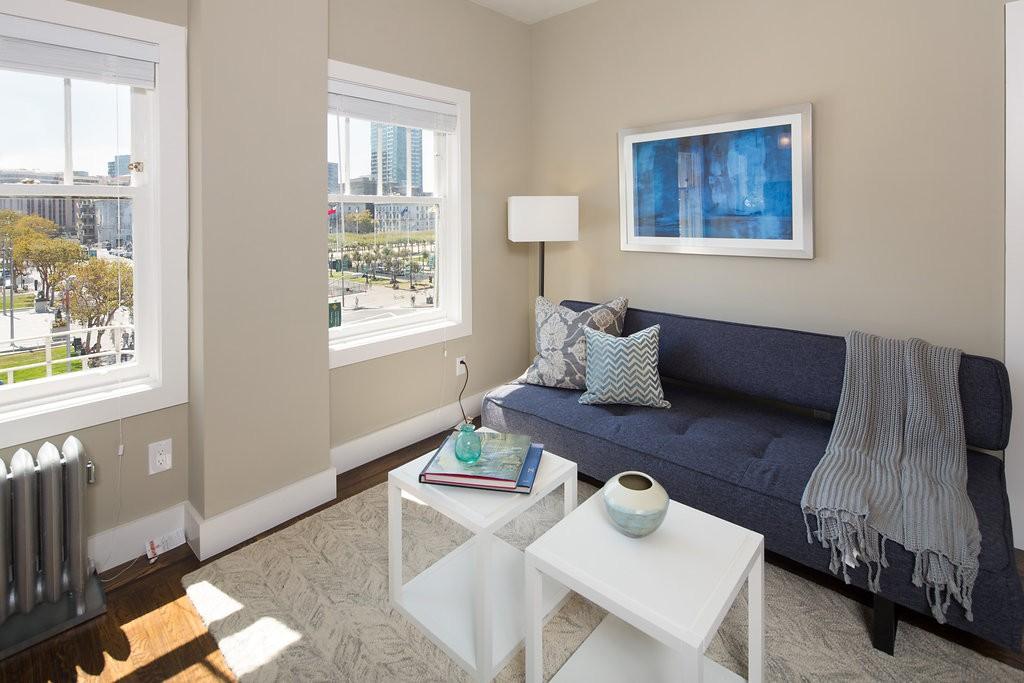 324 LARKIN Apartments