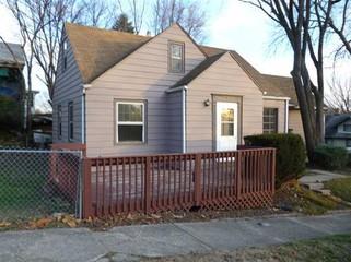 820 Jordan Pl Rockford Il 61108 3 Bedroom House For Rent For