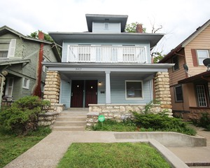 The Ethans Apartments. Bennington Ave E Truman Road Kansas City Mo 2  Bedroom House For