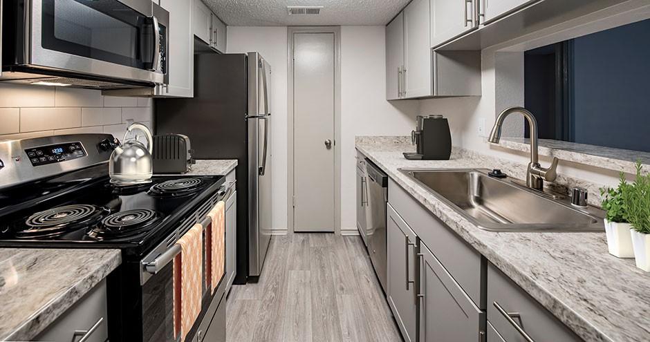 Fieldcrest Apartments for rent