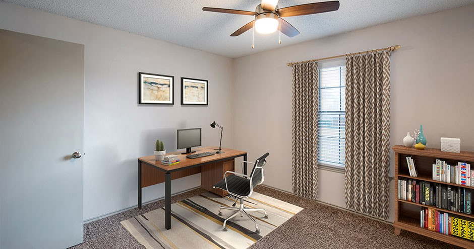 Fieldcrest Apartments photo