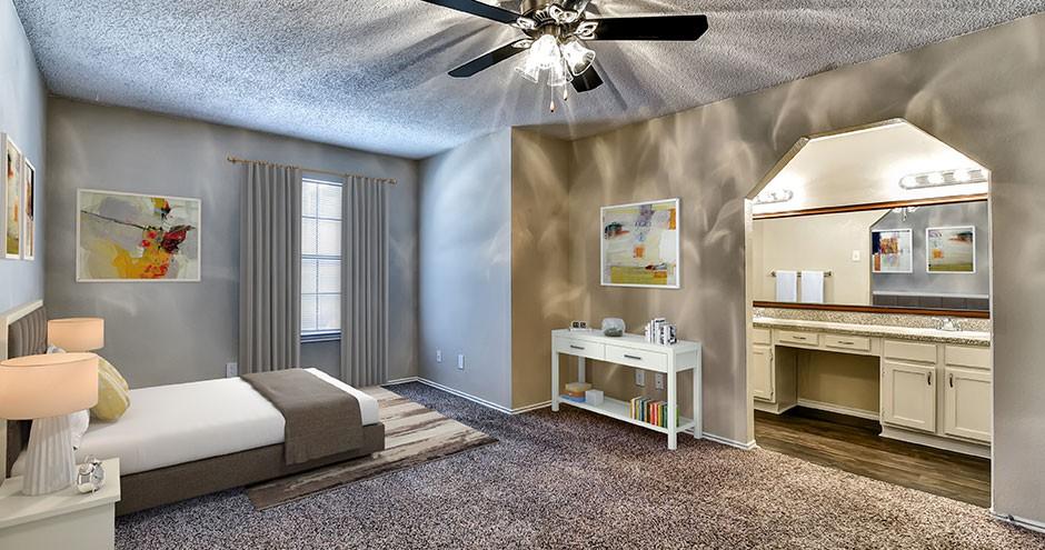 Fieldcrest Apartments rental