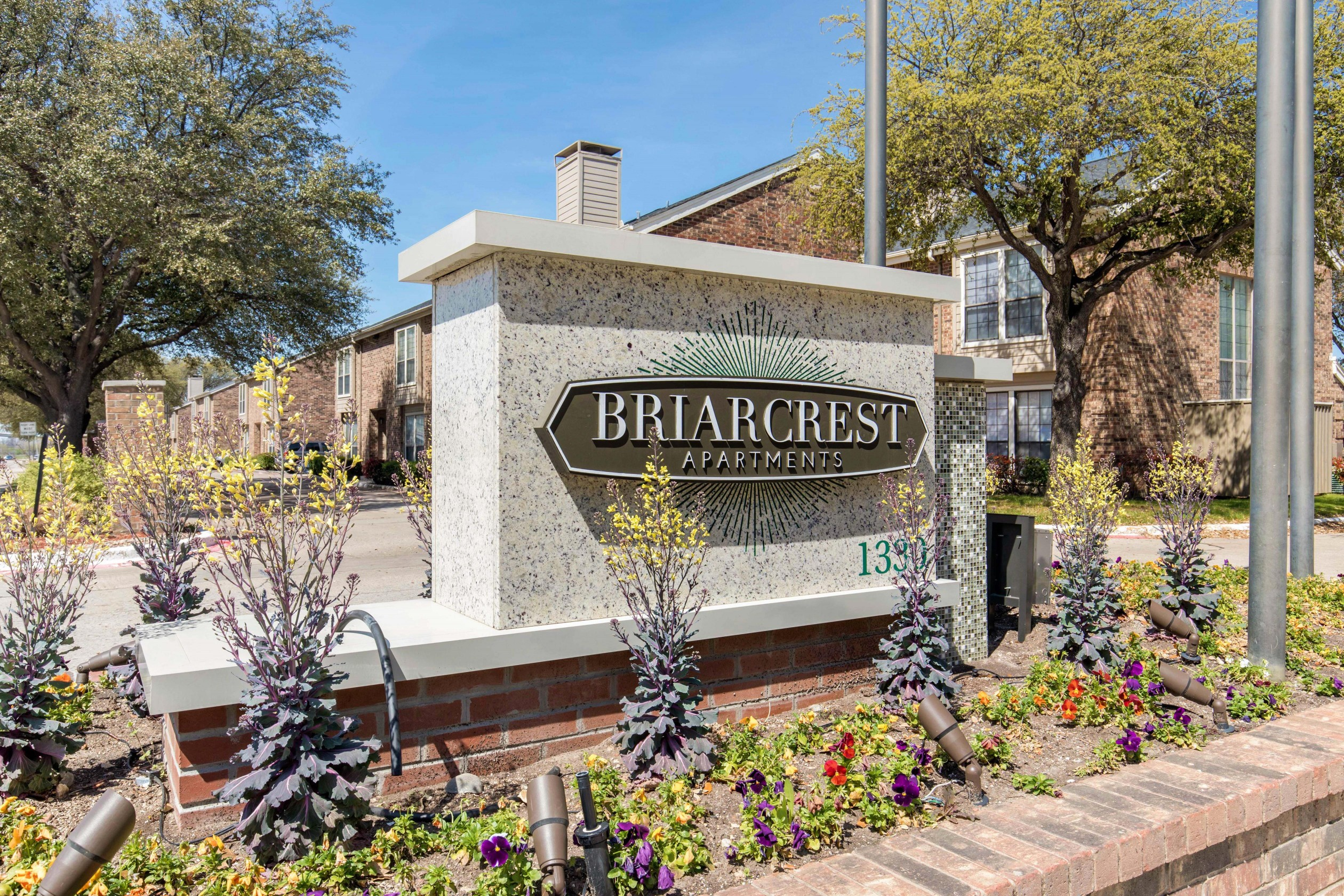 Briarcrest Apartments