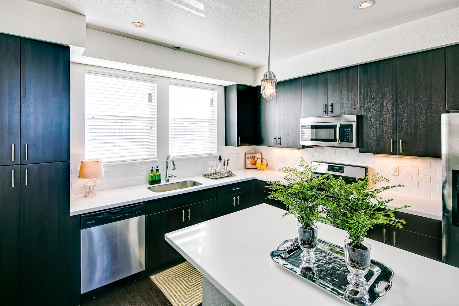 Apartments Near Westwood RedPeak Platt Park Townhomes for Westwood College Students in Denver, CO