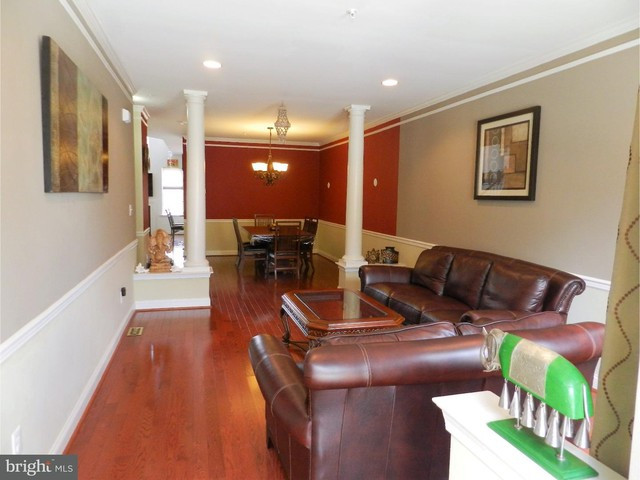219 tall pines dr west chester pa 19380 3 bedroom house for rent
