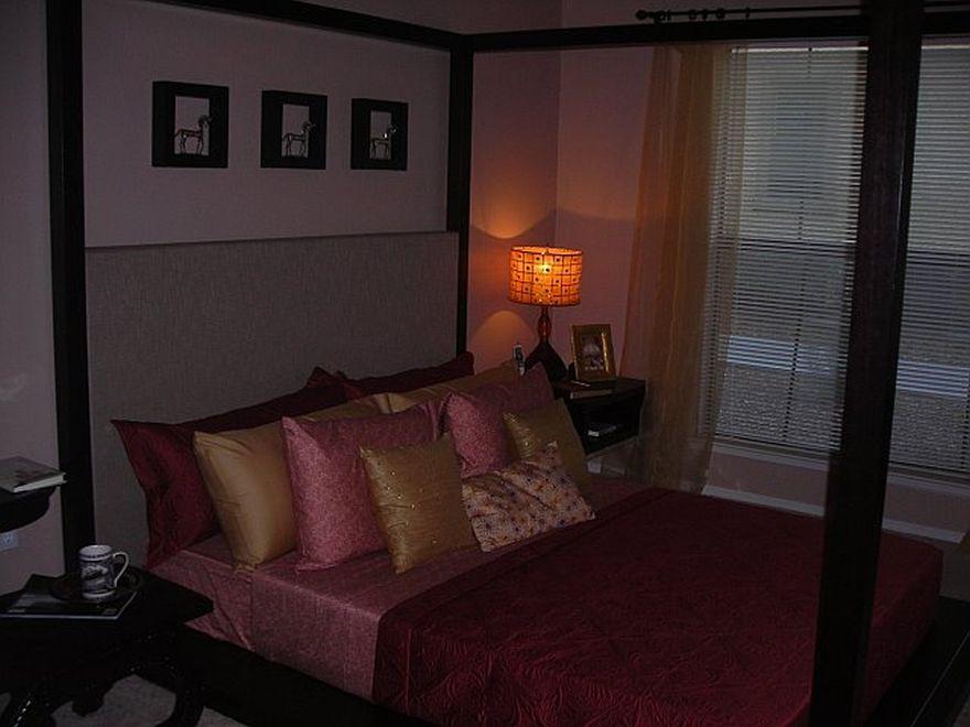Broadstone Talavera rental
