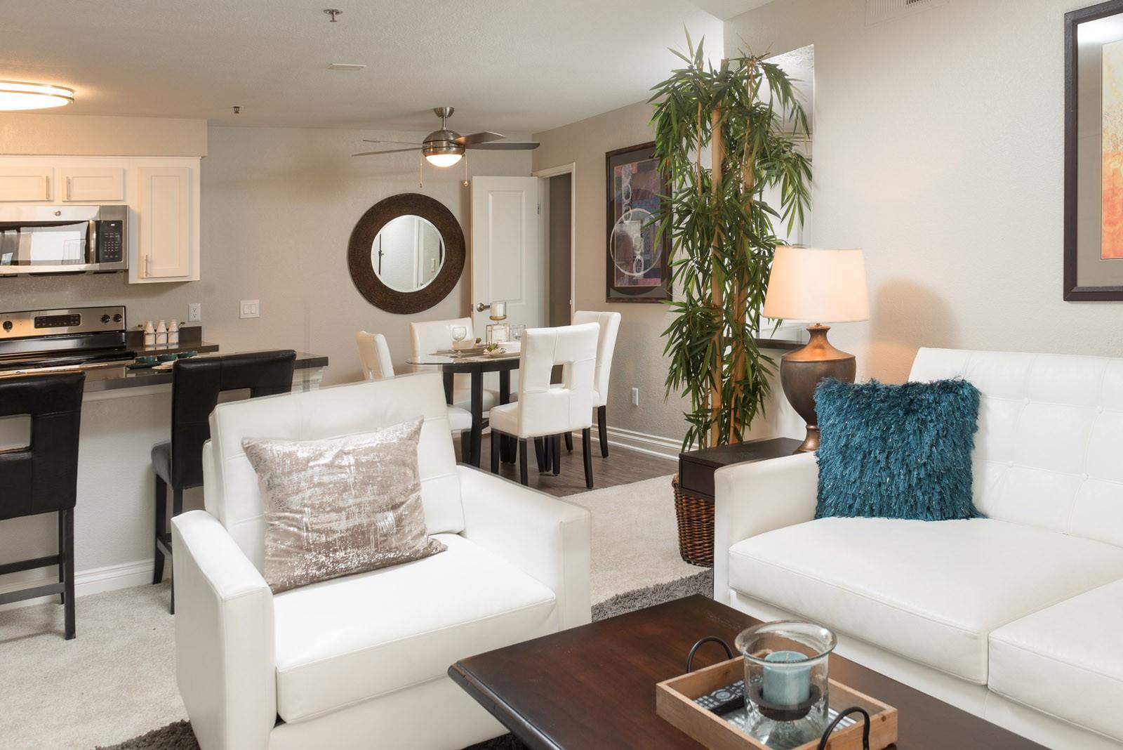 Mission Trails Apartments San Diego rental