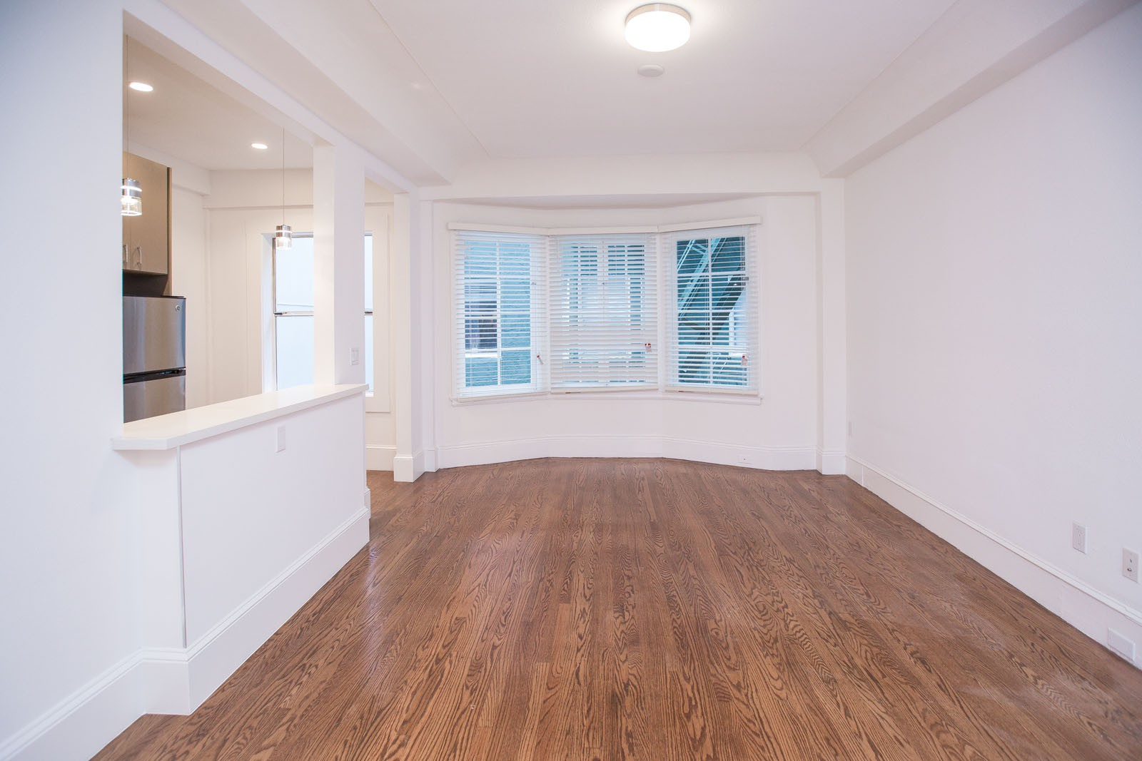 355 FULTON Apartments & Suites