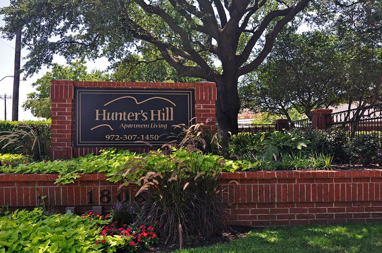 Hunter's Hill