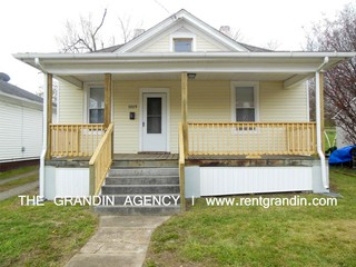 1807 archbold ave ne roanoke va 24012 2 bedroom house for rent for