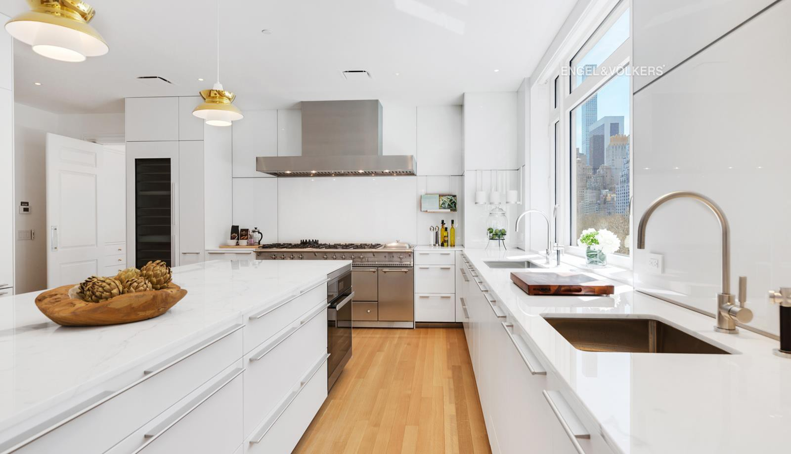 %name Take A Look At The Priciest Rentals In New York City