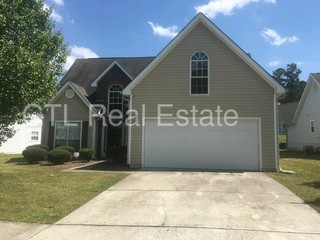 3090 Keenan Rd College Park GA 30349 4 Bedroom House For Rent