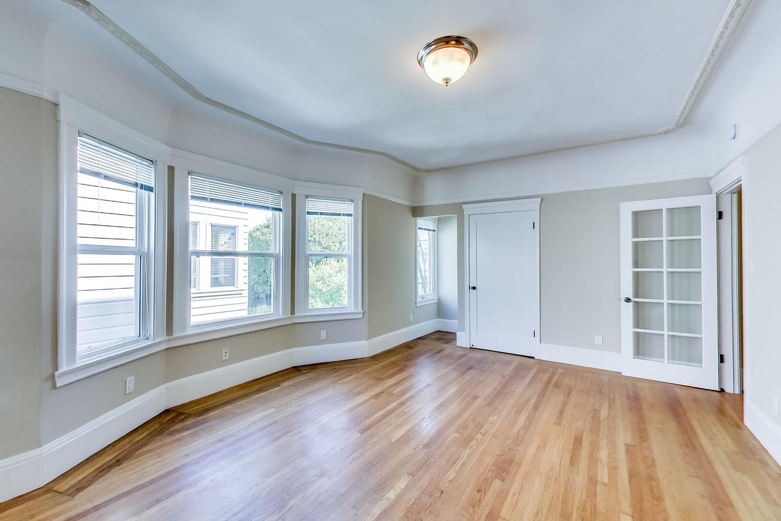 4540 CALIFORNIA Apartments
