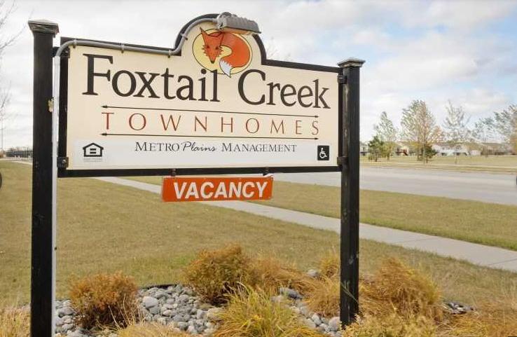 Foxtail Creek Townhouses