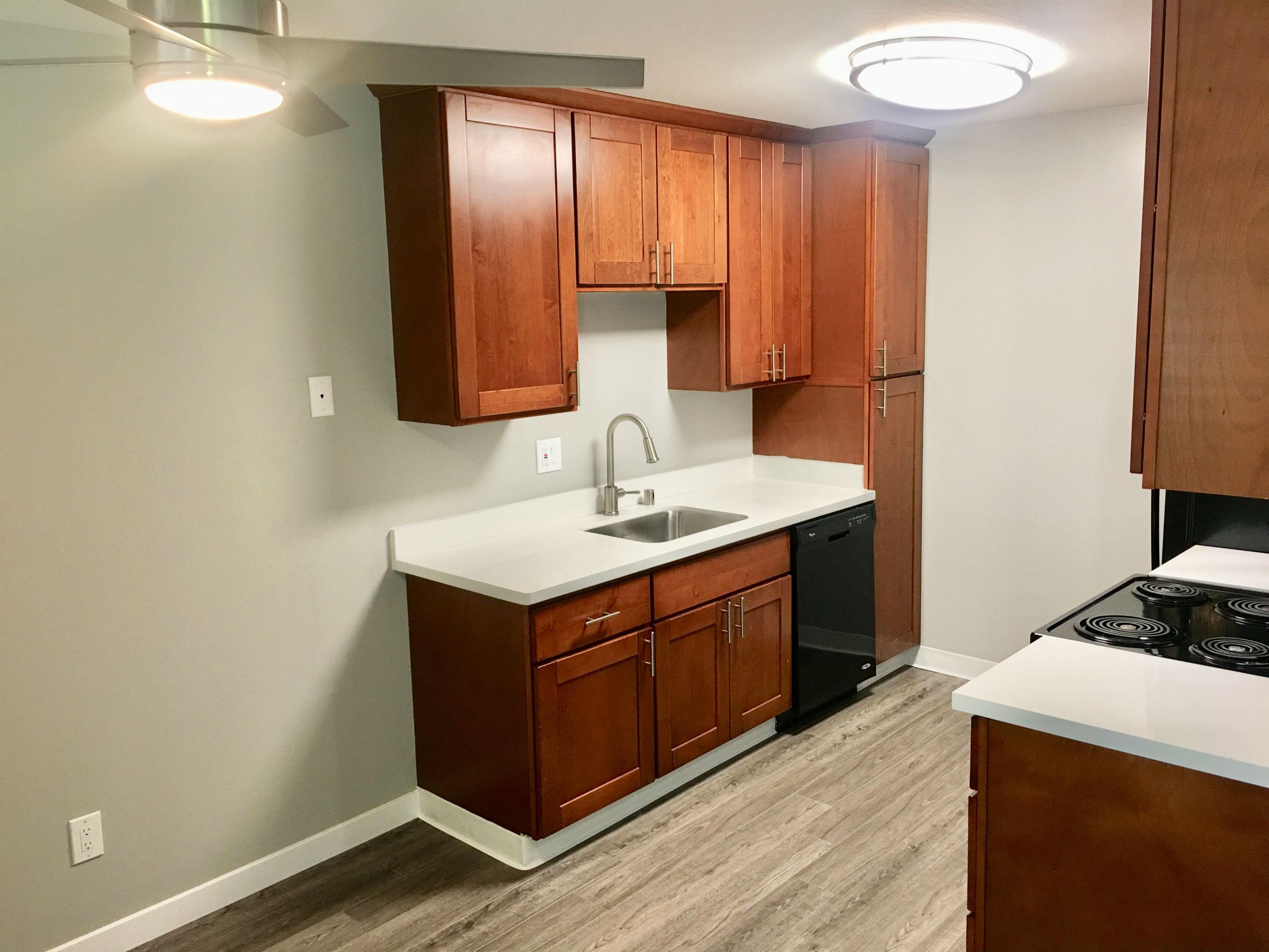 Element Apartment Homes