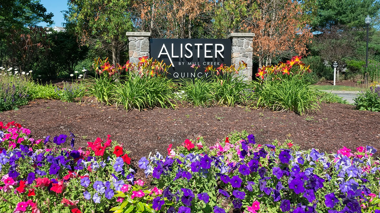 Apartments Near ENC Alister Quincy for Eastern Nazarene College Students in Quincy, MA
