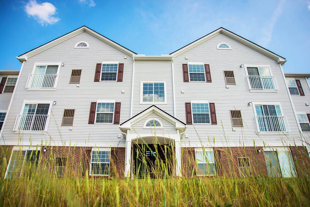 Abbey Ridge Apartment Homes