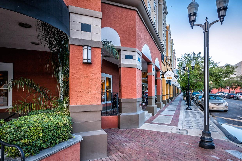 City View Orlando for rent