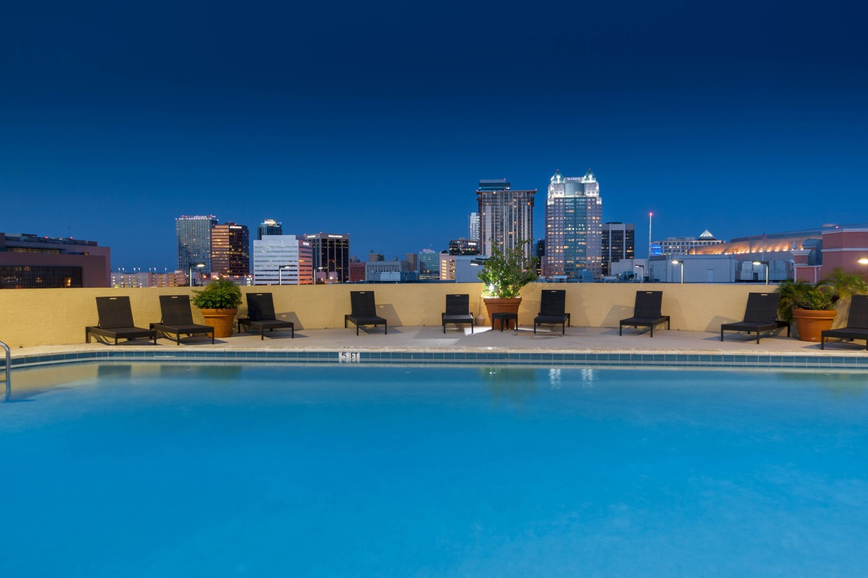 City View Orlando photo