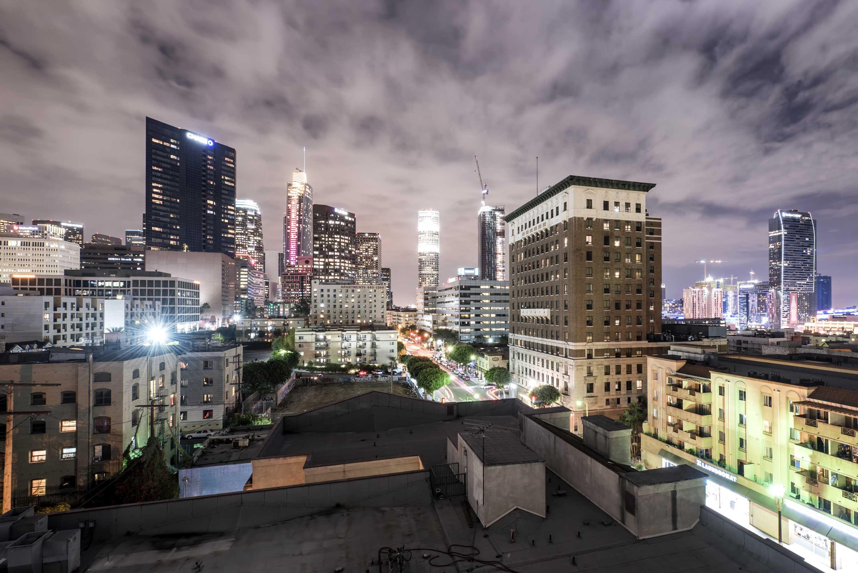 Seven West Apartments