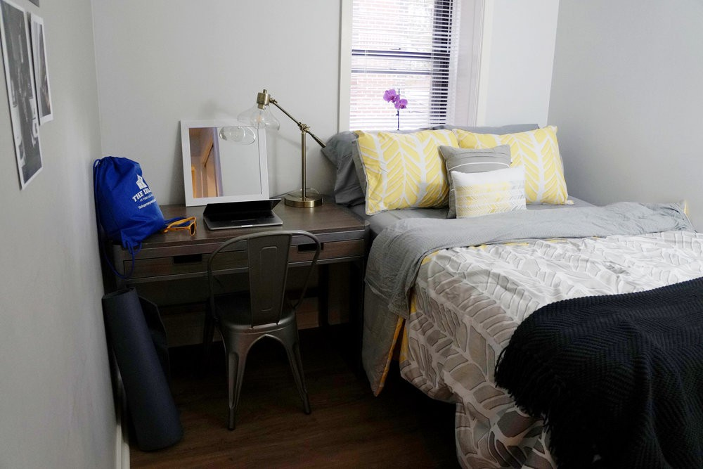 The Legacy at Powelton Village (STUDENT HOUSING)