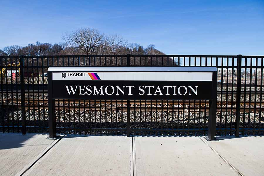 The Gardens at Wesmont Station