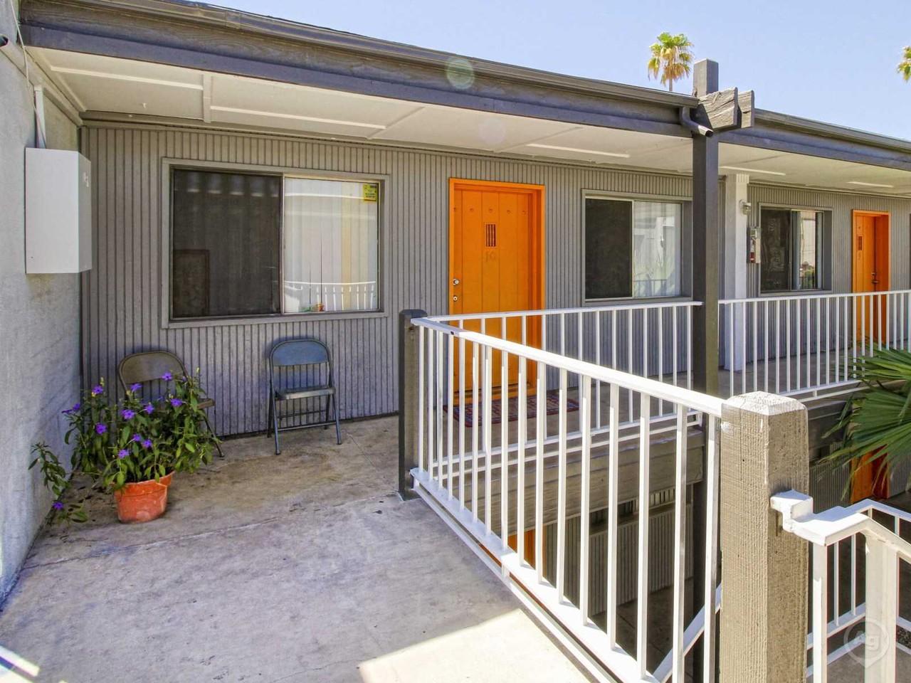 Canyon Club - 2525 W Pierson St, Phoenix, AZ 85017 - Apartment for ...