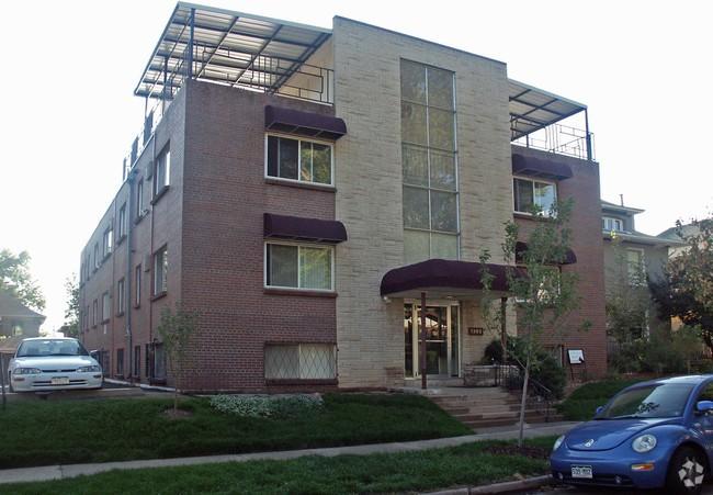 Apartments Near Denver 1362 St. Paul for Denver Students in Denver, CO