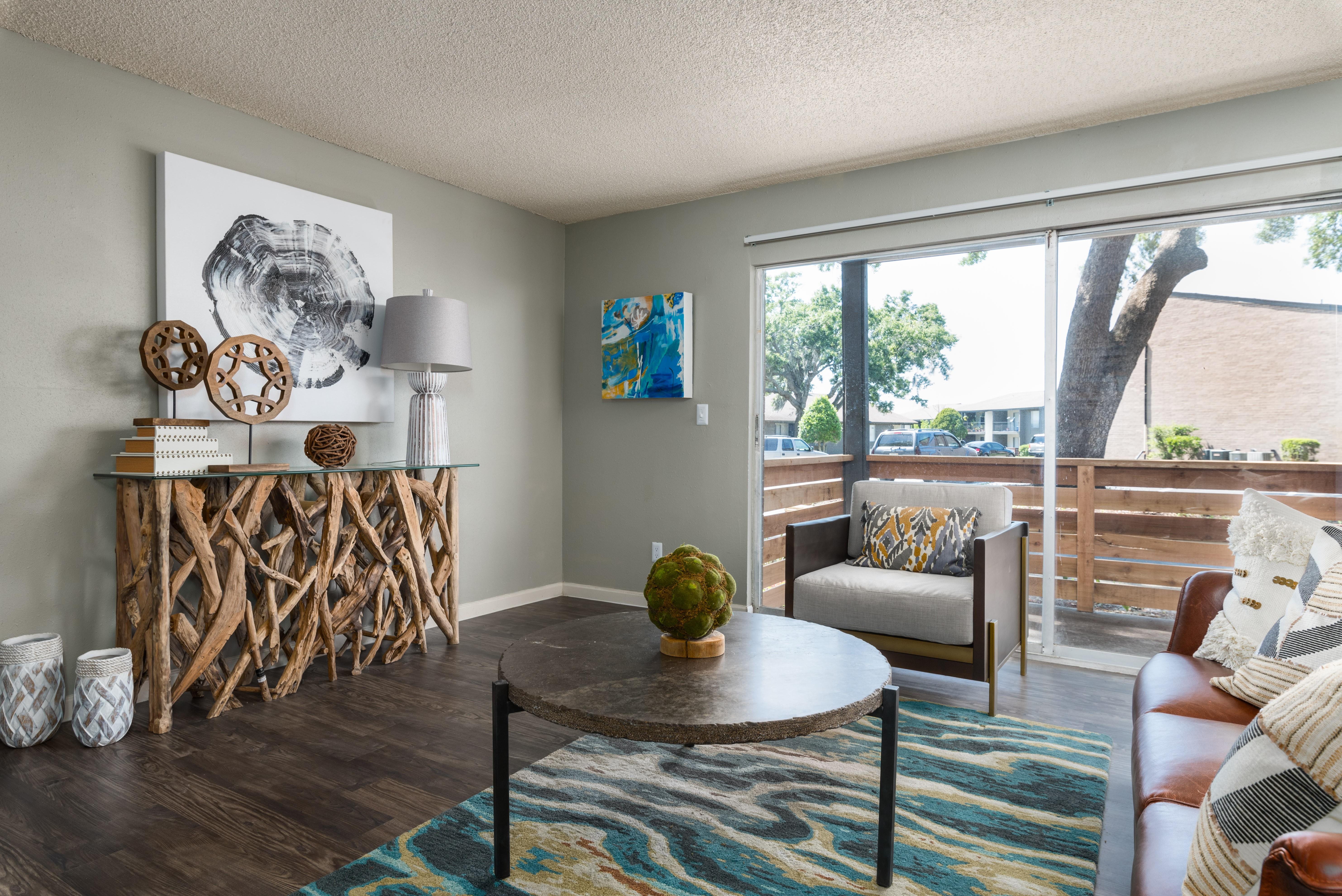Tree House rental
