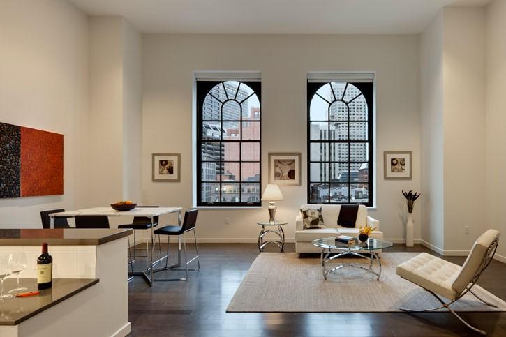 530 Atlantic Ave Boston Ma 02210 1 Bedroom Apartment For Rent Padmapper