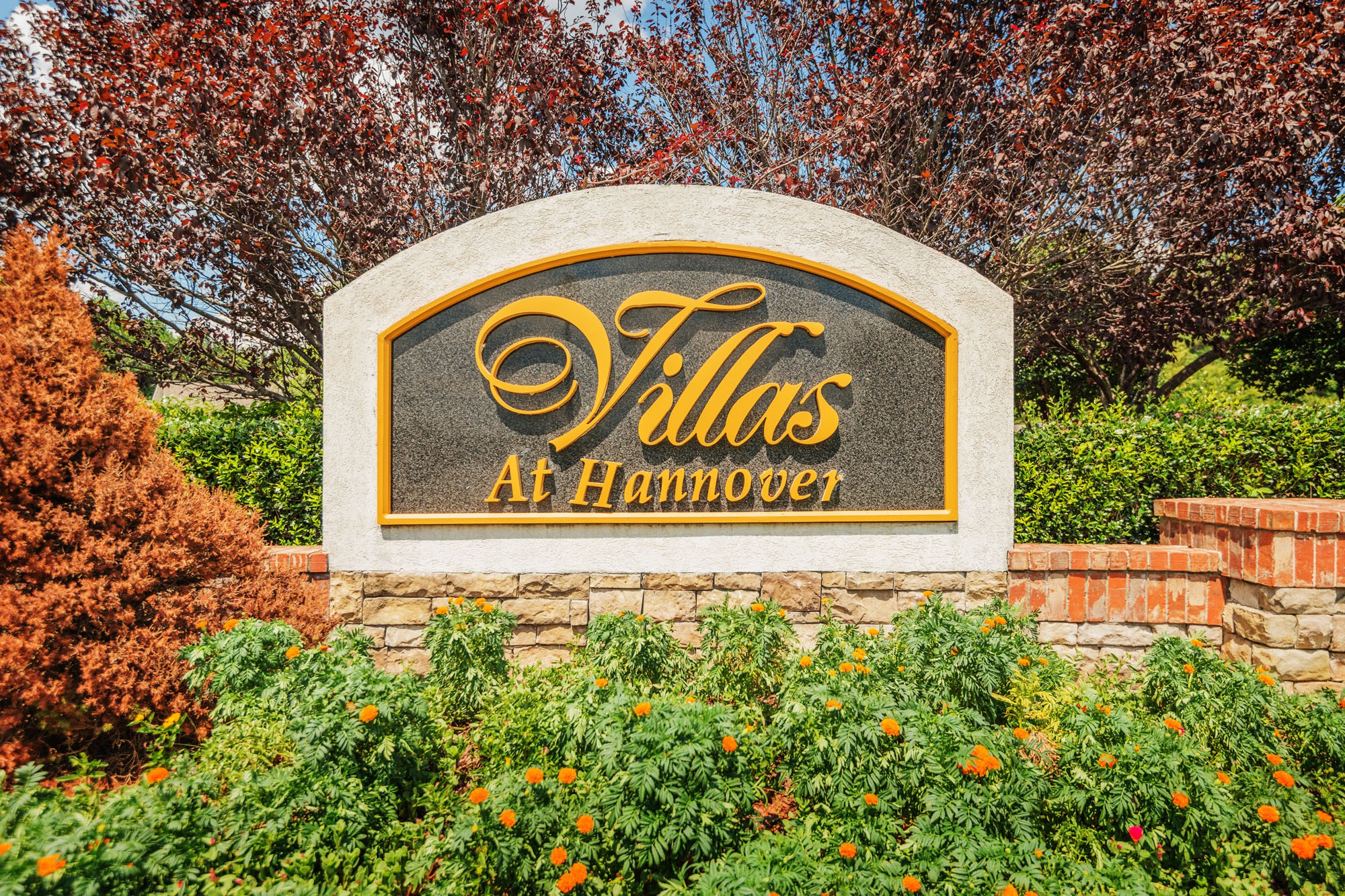 Apartments Near Clayton  State Villas at Hannover for Clayton  State University Students in Morrow, GA